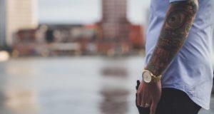 zegarki męskie