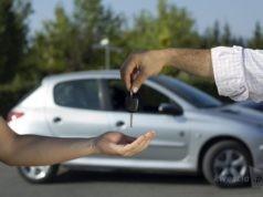 jak kupić używane auto