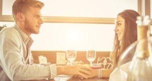 Pomysł na romantyczną kolację