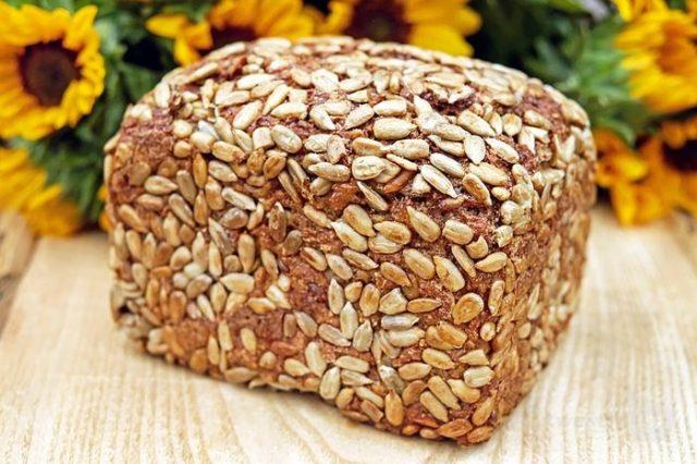 jak upiec chleb