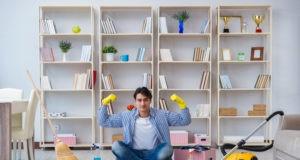 6 aplikacji, które ułatwiają zarządzanie domem