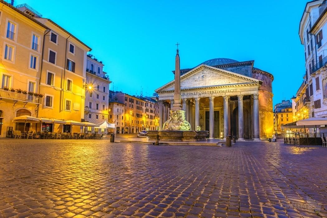 Panteon- Rzym