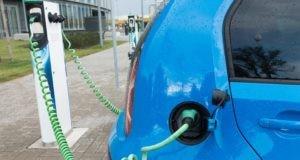 elektryczne pojazdy