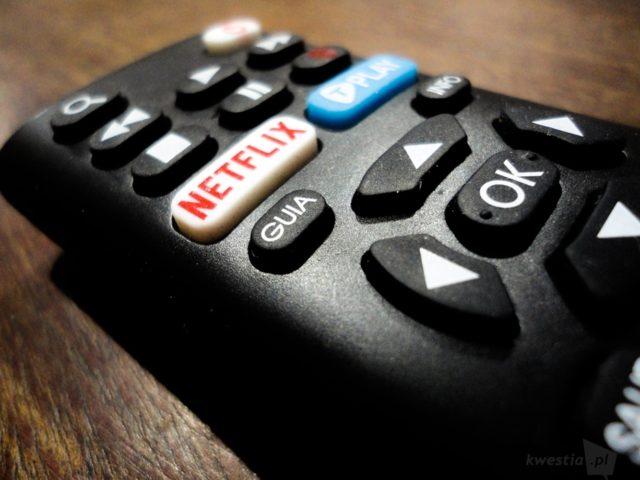 Polski serial dla Netflix