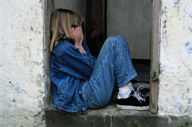 stres u dzieci
