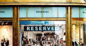 reserved w londynie