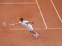 zawieszenia w tenisie