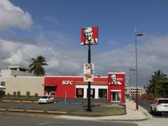 mydło od KFC