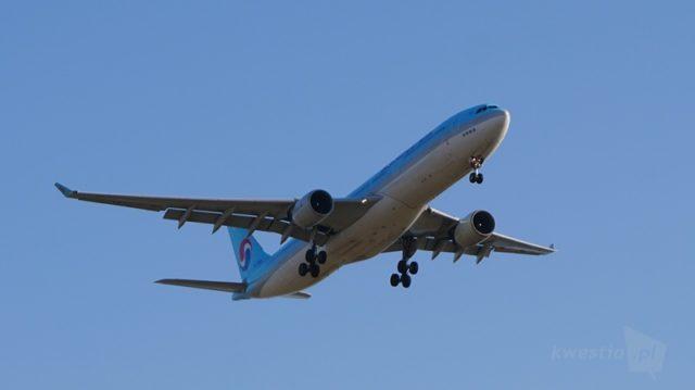 nowe trasy lotnicze