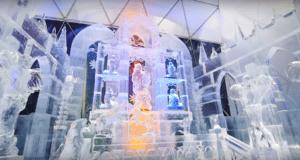 świątynia lodowa