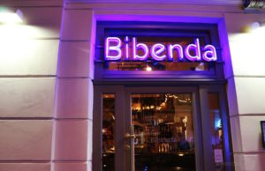 Restauracja Bibenda
