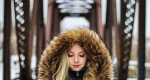 Dorota Goldpoint o trendach w zimie