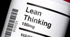 narzędzia lean manufacturing