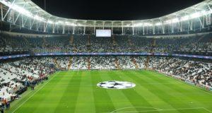 ostatnia grupowa runda Ligi Mistrzów