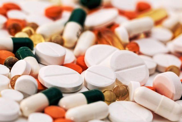 kodeina w tabletkach