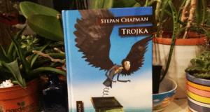 Stepan Chapman