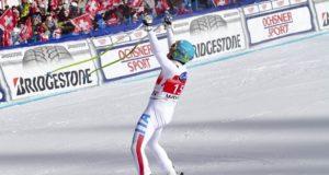 Igrzyska w Pjongczang