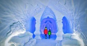 Pałac Królowej Śniegu