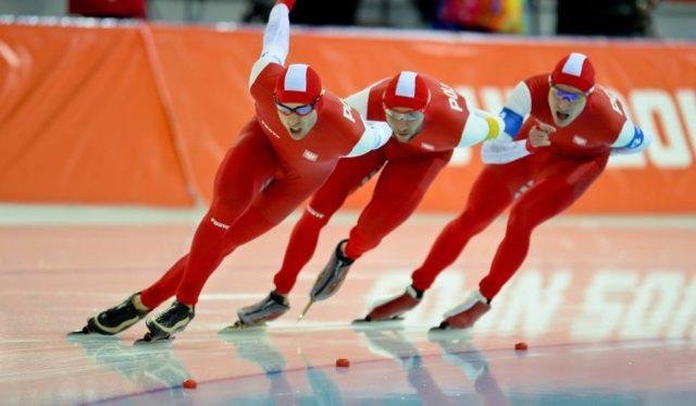 zły dzień Polaków na Igrzyskach Olimpijskich w Pjongczang