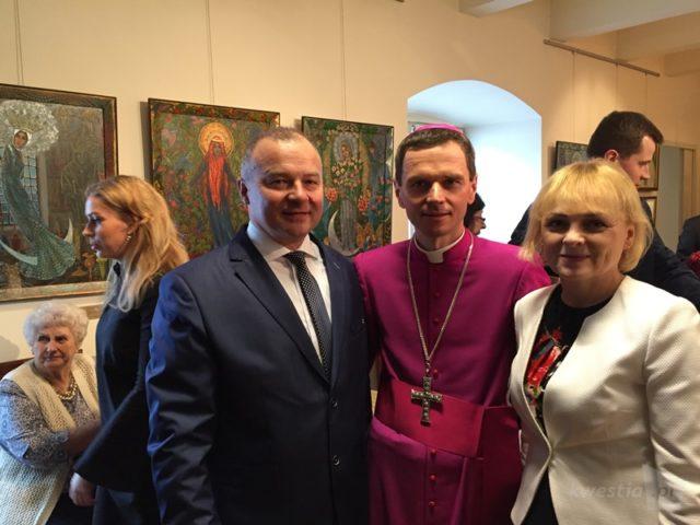 najmłodszy biskup w Polsce