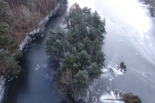 rzeka okresowa