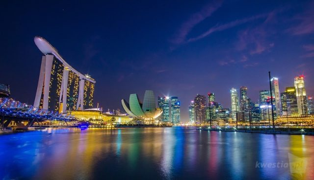 Co warto zobaczyć w singapurze