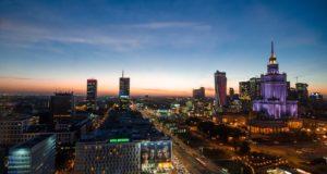 Miasta idealne dla millenialsów