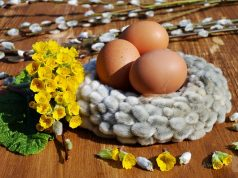 sprytne triki na Wielkanoc