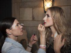 wiosenne trendy w makijażu