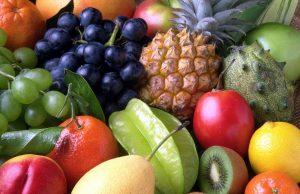 świeże owoce i warzywa, a zdrowie psychicznie