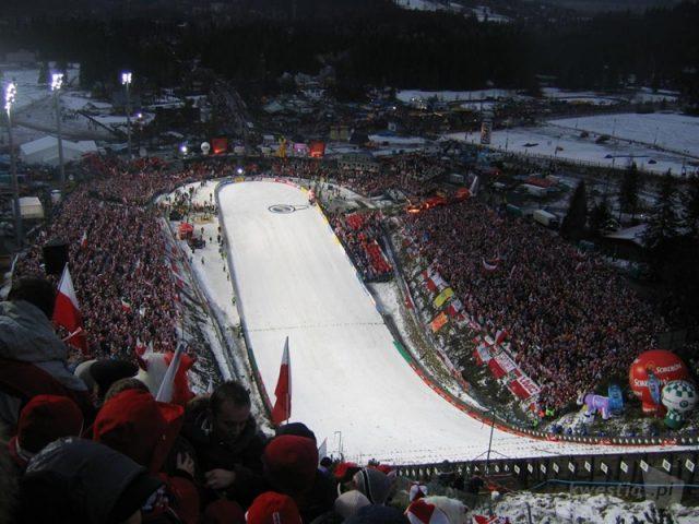 Skoki narciarskie - zmiana w przepisach