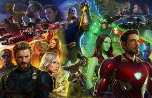 nowi avengersi pobili rekord wszech czasów