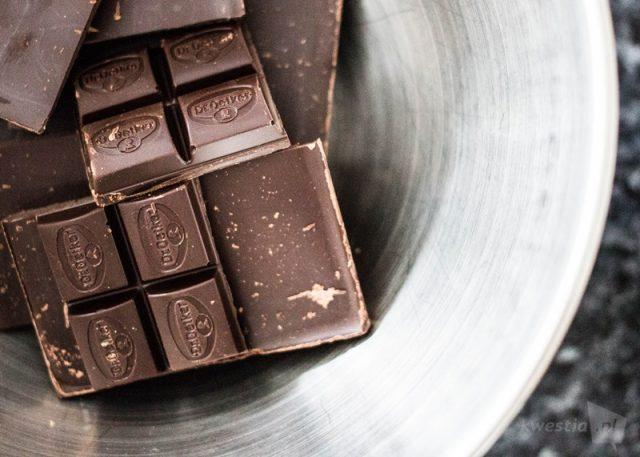 sekrety jedzenia czekolady