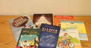 7 książek dla dzieci