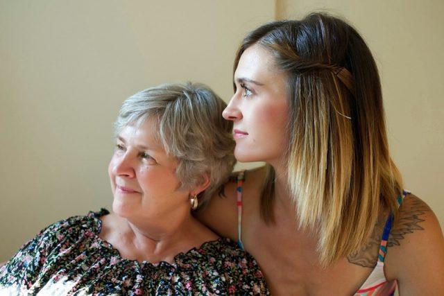 """""""Bon opiekuńczy: Alzheimer 75"""