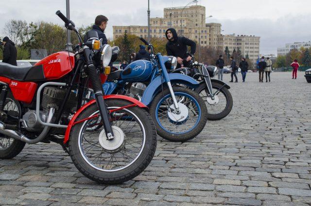 nowe przepisy - motocykliści z udogodnieniami