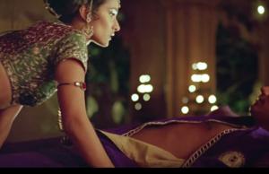 """Kama Sutra: A Tale of Love"""