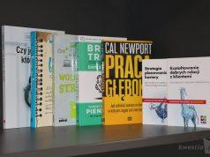 7 książek, które pomogą rozkręcić własny biznes