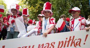 mistrzostwa świata 2018 stratują dla Polaków
