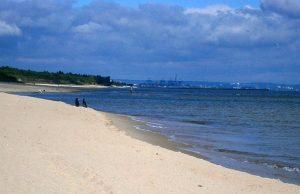 polskie plaże