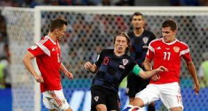 Anglia-Chorwacja