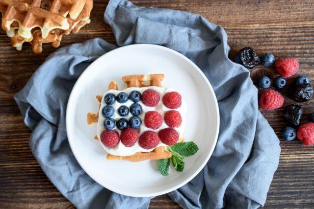 amerykańskie dania