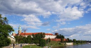 Kraków wśród 10. najwspanialszych miast na świecie