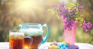 serowa herbata
