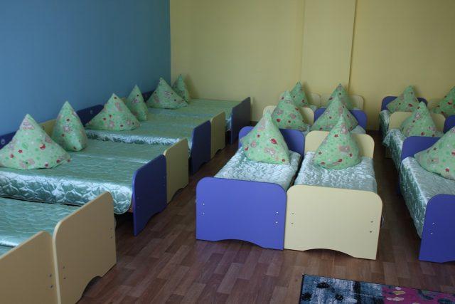śpiworek dla przedszkolaka