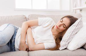nieżyt żołądka