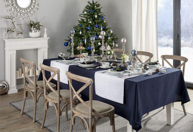 Jak Udekorować Stół Na święta By Zachwycił Gości Kwestia