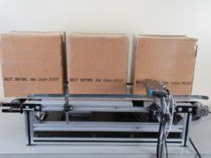 składarka do kartonów